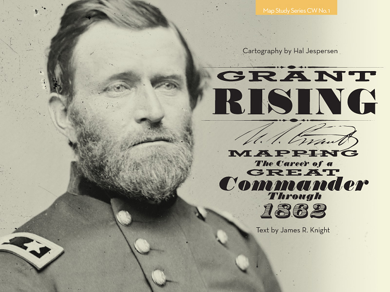 Grant Rising book cover